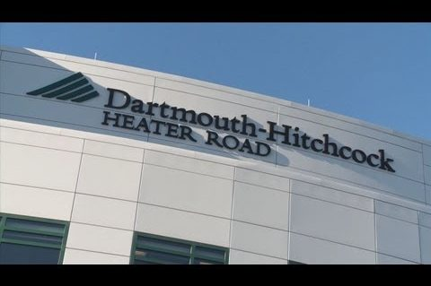 Dartmouth-Hitchcock Heater Road Open House
