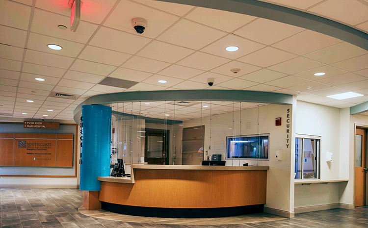 Emergency Department Rapid Assessment Zone Raz Lavallee Brensinger With this tutorial we would like to show you how you can change the room name, set the maintenance factor and utilisation profiles. emergency department rapid assessment