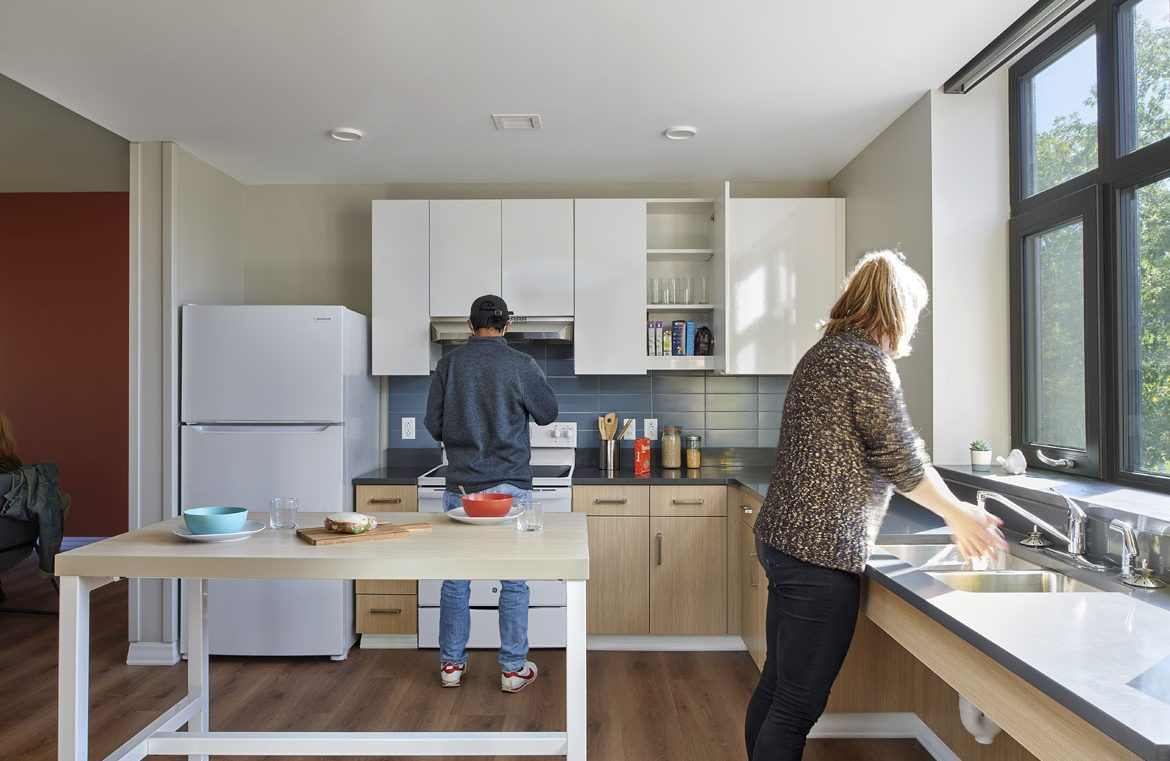 Harpswell - Kitchen Space