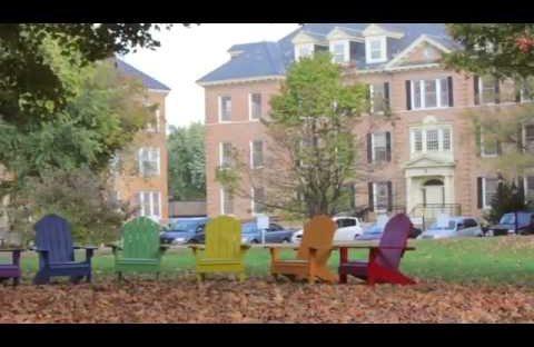The LGBT Program at the Brattleboro Retreat (5 min. version)